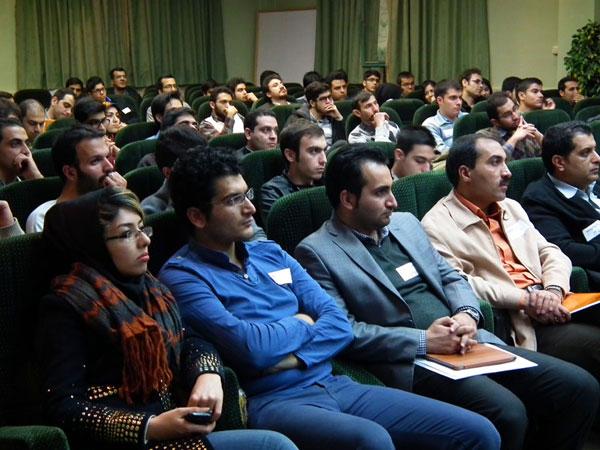 برگزاري اولين رويداد استارتاپ گراينداصفهان-دانشگ اه آزاد اسلامي واحد اصفهان