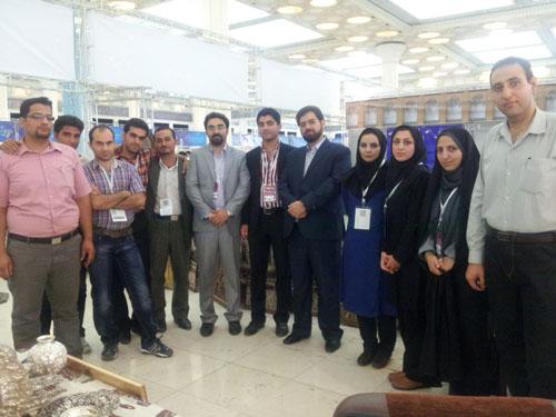 سومين جشنواره علم تا عمل
